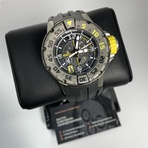 Richard Mille RM 028 Titanium 47mm