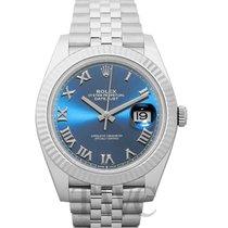 Rolex Datejust 126334-0026 nuevo
