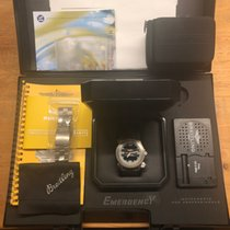 Breitling Emergency E76321 2010 tweedehands
