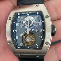 Richard Mille RM001 WG pre-owned