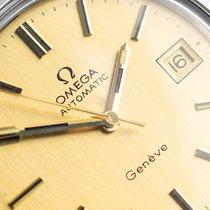 Omega Genève 37686174 Muito bom 36mm Automático