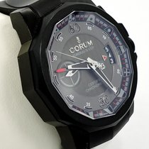 Corum Admiral's Cup Seafender Centro Steel 44mm Black United States of America, Florida, Boca Raton