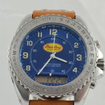 Breitling Pluton A51038 pre-owned
