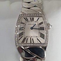 Cartier La Dona de Cartier White gold 28mm Silver Roman numerals United States of America, Florida, FORT MYERS