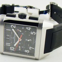 Jaeger-LeCoultre LeCoultre Reverso Squadra Chronograph GMT