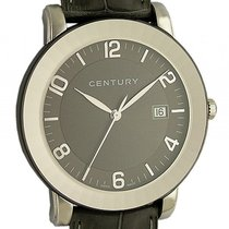 Century Chronometer 42mm Automatik neu Grau