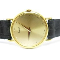 Piaget Yellow gold 24mm Quartz 8005 pre-owned