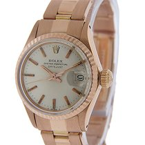 Rolex Oyster Perpetual Lady Date Rose gold 25mm United States of America, Florida, Miami