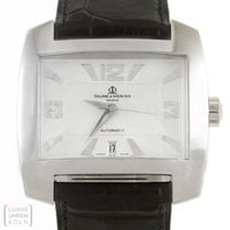 Baume & Mercier Hampton pre-owned