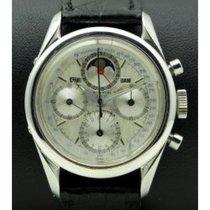Universal Genève | Vintage Tri-Compax Chronograph Stainless...