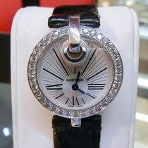 Cartier Captive de Cartier Oro blanco