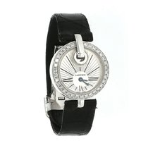 Cartier Captive de Cartier Or blanc 27mm Argent