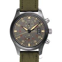 IWC Pilot's Chronograph 46mm TOP GUN Miramar - IW388002