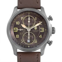 Victorinox Swiss Army Infantry Vintage Chrono Mechanical 241520