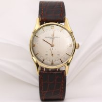 Vacheron Constantin Yellow gold 33mm Manual winding pre-owned United Kingdom, London