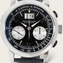 A. Lange & Söhne Datograph · 403.035