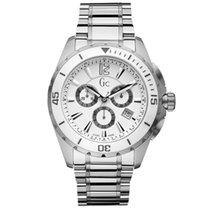 Guess Collection GC Men's XXL Sports Class Gents Chronograph...