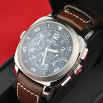 JeanRichard Chronoscope Automatic 42mm Men's Watch
