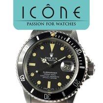 Rolex Submariner Date Matte Dial
