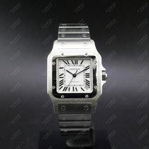 Cartier Santos Galbée XL Automatic