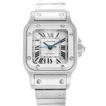 Cartier Watch Santos W20054D6