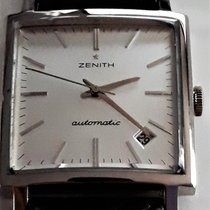 Zenith New Vintage 1965 White Gold Limited Edition 250 pcs