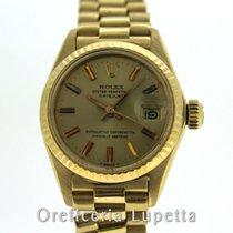 Rolex Datejust Lady 6917