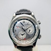 Jaeger-LeCoultre Master World Geographic