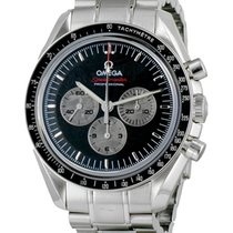 Omega 31130423099001 Stahl Speedmaster Professional Moonwatch 42mm