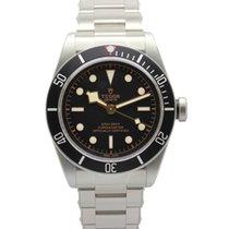 Tudor 79230N Stahl Black Bay (Submodel) 41mm