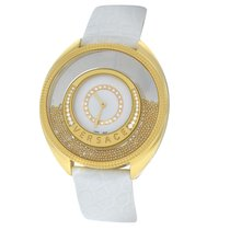 Versace Steel 38mm Quartz 86Q71SD498 new United States of America, New York, New York