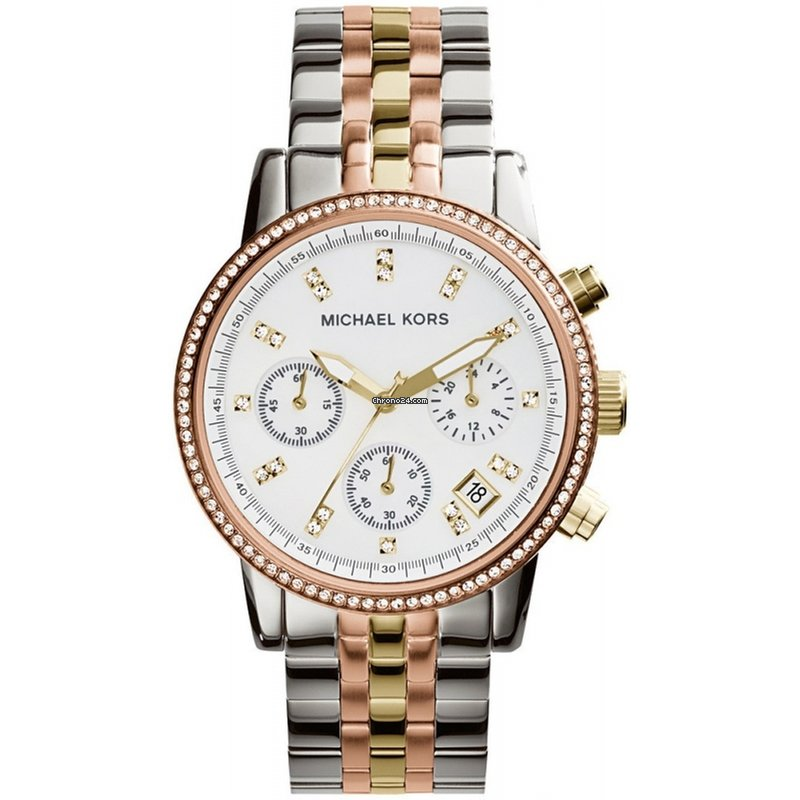 4e317a6476cf Michael Kors watches - all prices for Michael Kors watches on Chrono24