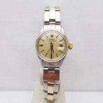Rolex Oyster Perpetual Lady Date 6516 1969 usados