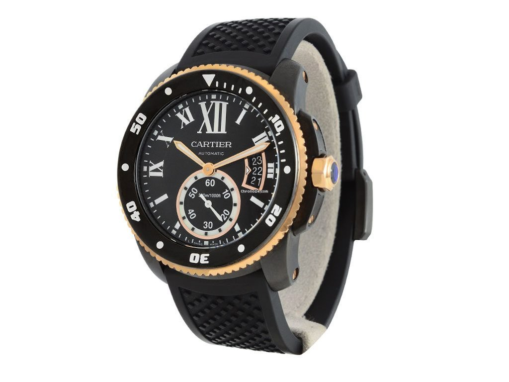 8aafe8af4dff Cartier watches - all prices for Cartier watches on Chrono24