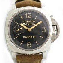Panerai Luminor Marina 1950 3 Days 45mm Black