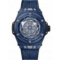 Hublot Big Bang Sang Bleu 415.EX.7179.VR.MXM19 2019 new