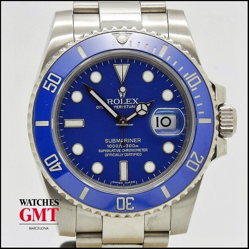 432d6fbcc887 Rolex Submariner Date