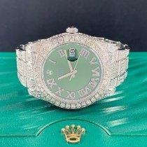 Rolex Datejust II 116300 2013 nuevo