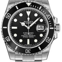 Rolex 116610LN Zeljezo 2010 Submariner Date 40mm nov