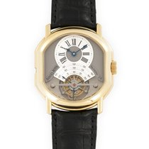 Daniel Roth Yellow gold 34mm Manual winding pre-owned United States of America, California, Beverly Hills