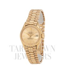 Rolex Lady-Datejust 6317 pre-owned