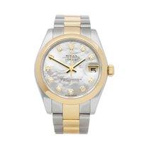 Rolex Lady-Datejust 178243 2007 usados