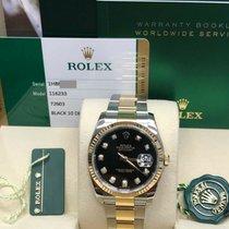 Rolex Datejust 116233 2016 usados