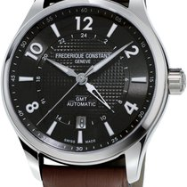 Frederique Constant Runabout Automatic 350RMG5B6 neu