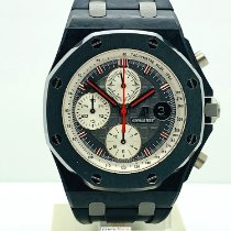 Audemars Piguet Royal Oak Offshore Chronograph Carbono
