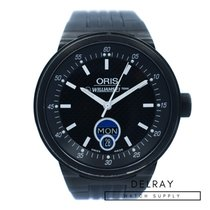 Oris Williams F1 Steel 40mm United States of America, Florida, Hallandale Beach