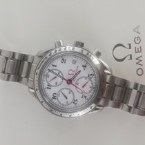 Omega Speedmaster Date new Automatic Chronograph Watch with original box and original papers 3513.20.00