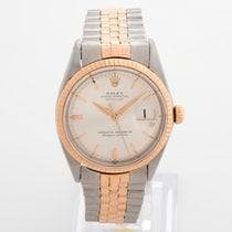 Rolex Datejust 1601 1964 pre-owned