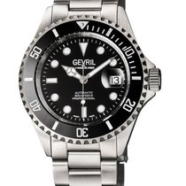 Gevril 43mm Automatic 4857A new