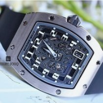 Richard Mille RM67-01 Ti Titanium RM 67 38.7mm new